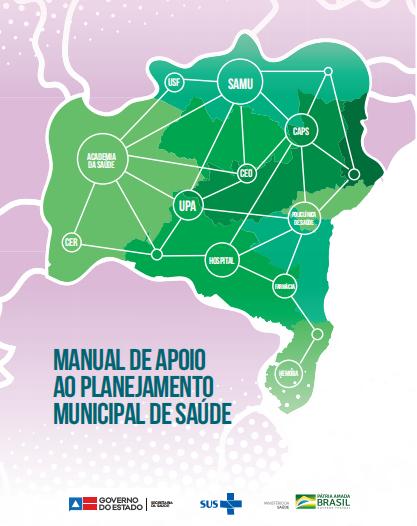 Manual de Apoio ao Planejamento Municipal de Saúde